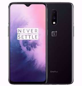 Oneplus 7 GM1900 8GB/256GB Dual Sim - Mirror Gray £377.99 @ Eglobal Central