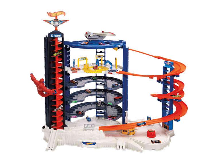 Mattel Hot Wheels Ultimate Garage £49.99 at Lidl
