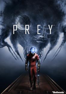 [Steam] Prey PC - £3.99 @ CDKEYS