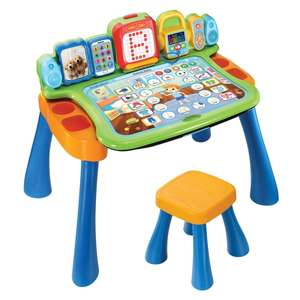 VTech touch and learn activity desk - £43.99 @ Smyths