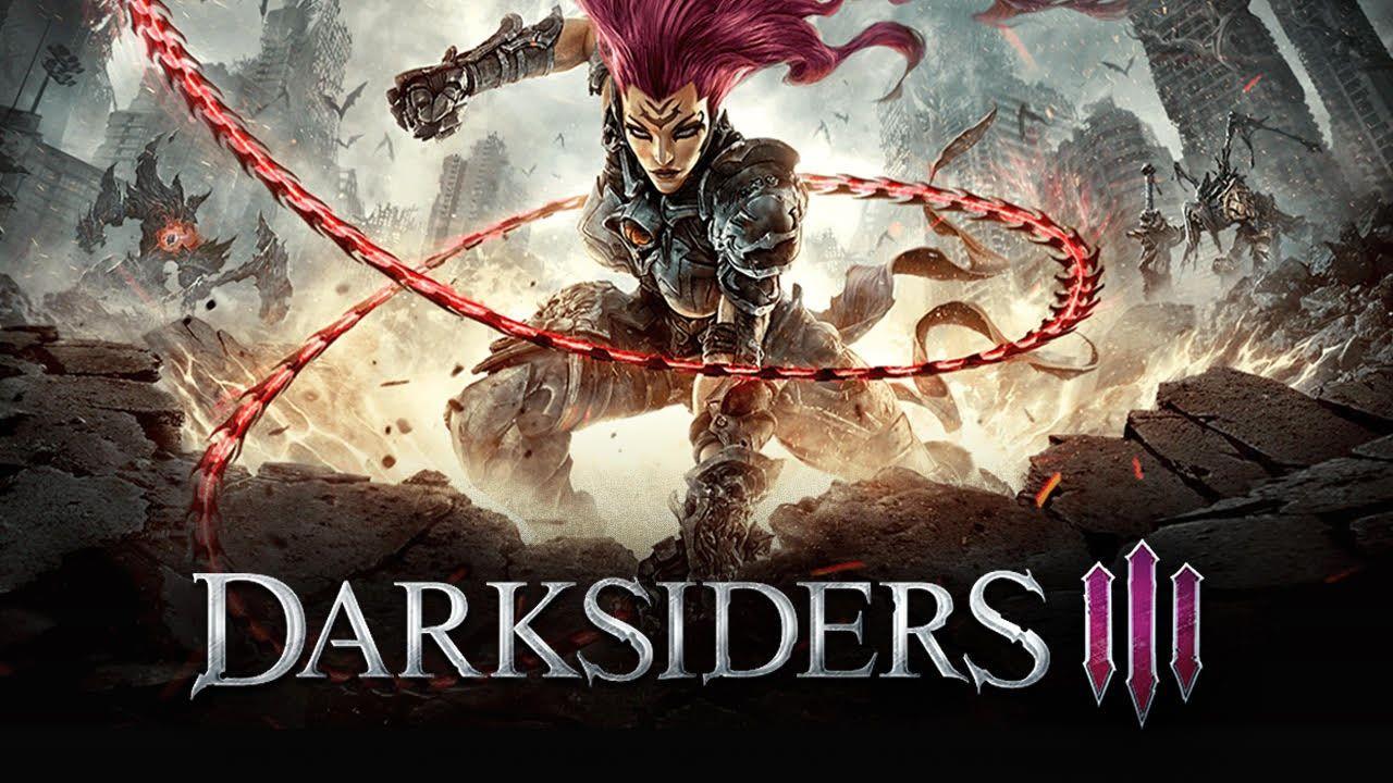 [Steam] Darksiders III PC - £13.49 @ Fanatical