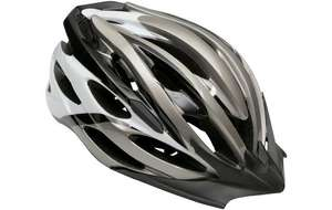 Ridge Bike Helmet Free when you spend £30 on bike accessories at Halfords (Click&Collect)