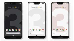 Google Pixel 3 XL 64gb for £744 / £494 from Google Store (with Amex £250 cashback)