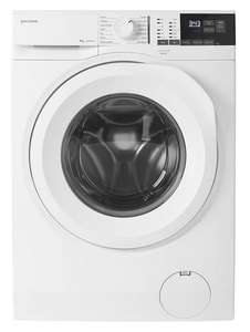 John Lewis & Partners JLWM1417 8KG 1400RPM Washing Machine, A+++ Energy Rating with 3 Year Guarantee £349 delivered @ John Lewis