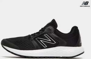 New Balance 520 V5 Mens Trainers Size 12.5 £17 (Free C&C or £3.99 delivery) @ JD Sports