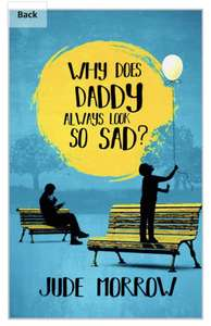 Why Does Daddy Look So Sad Kindle book for 99p about an Autism Journey