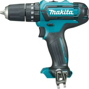 Makita CLX214X1 10.8v CXT 2 x 1.5Ah Li-ion Combo Kit HP331D Drill + Vacuum at Ebay/buyaparcel for £81.99