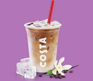 Get an Iced Coffee from Costa Coffee (Cooling down while getting my caffeine fix) @ VeryMe