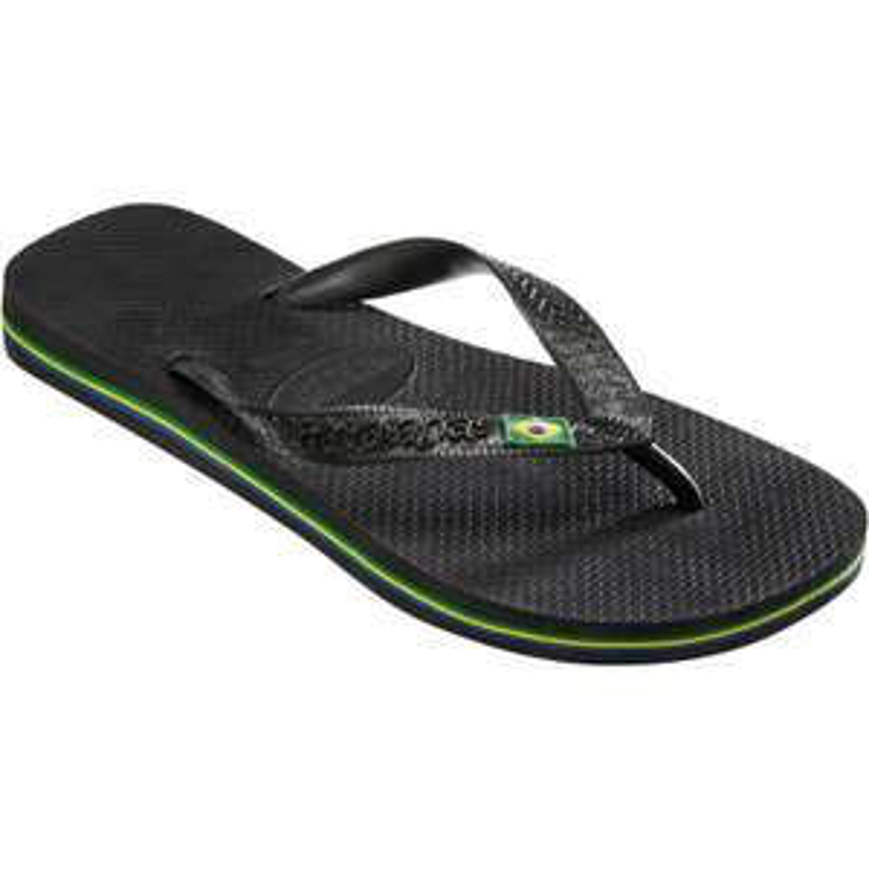 Havianas Unisex Adults' Brazil Flip Flops - £12 (Prime) £16.49 (Non Prime) @ Amazon