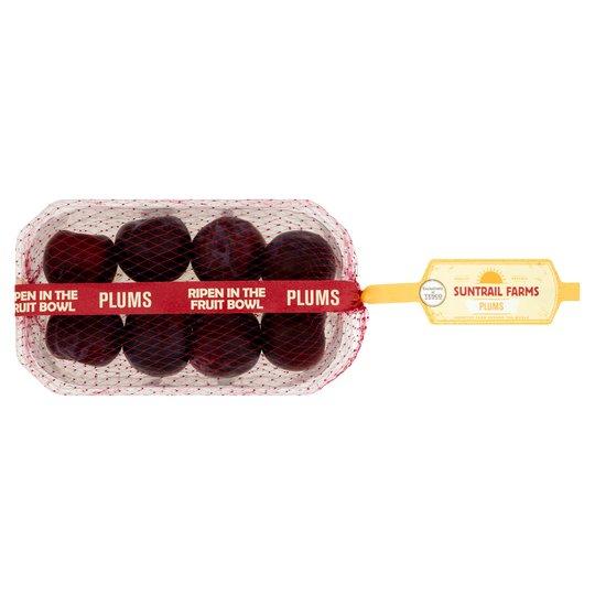 (From 20th August) Suntrail Farms Ripen At Home Plum 400G  £0.45 / Peach Minimum 4 Pack £0.45 / Figs 4 Pack £1 @ Tesco