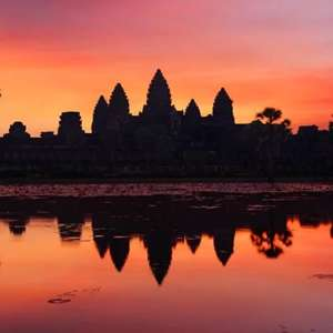19 day South East Asia Holiday April 2020 - £847 @ Travel Trolley