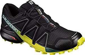 Salomon Speed cross 4 mens trail running shoes £59.99 @ Amazon