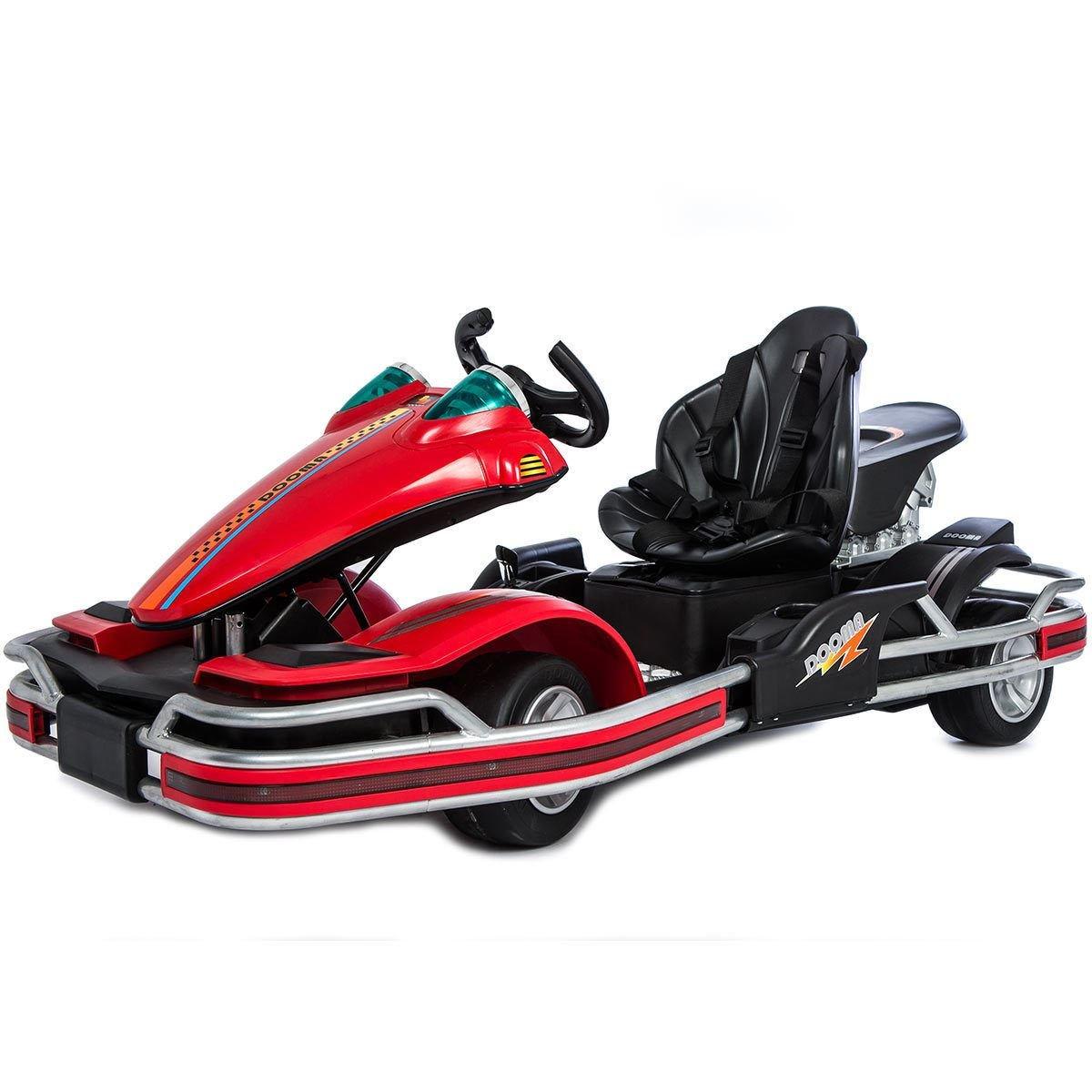Grand Prix 12V Children's Go Kart £149.99 delivered @ Costco