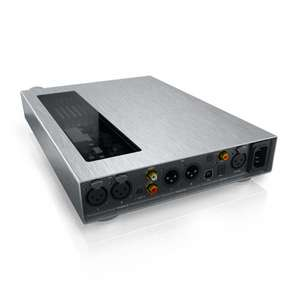 Sennheiser HDVD800 Headphone / Dac Amp b-Stock - £999.95 @ Sennheiser Shop