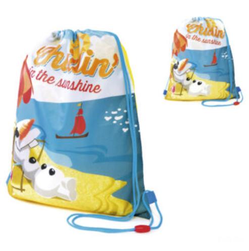 Childrens Disney Frozen Olaf Sunshine Swimming School Shoe Bag £1.49 delivered @ onlinebargainsuperstore2013 ebay