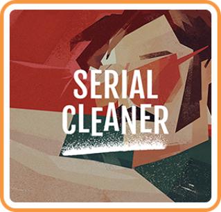 Serial Cleaner Nintendo Switch 90% Off @ Nintendo eShop £1.49