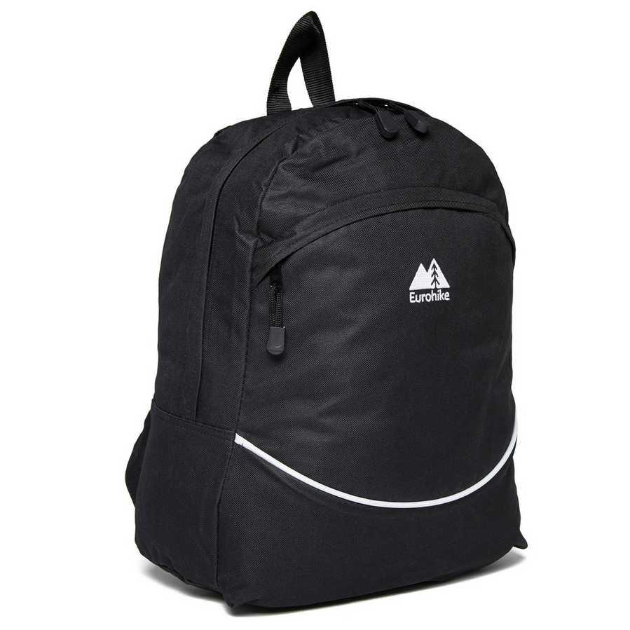 2x Eurohike Essential 20L Backpacks for £10 + £1 C&C @ Blacks