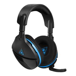 Turtle Beach Stealth 600 Wireless Gaming Headset for PS4 and PS4 Pro - £64.99 at Amazon