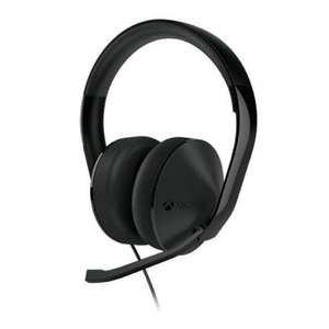 Microsoft Xbox One Stereo Headset - Without Adapter £19.99 Delivered @ Go2Games