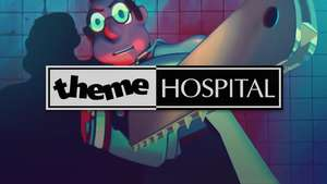 Theme Hospital, Dungeon Keeper 2, Dungeon Keeper Gold (All DRM Free) £1.19 each @ GOG