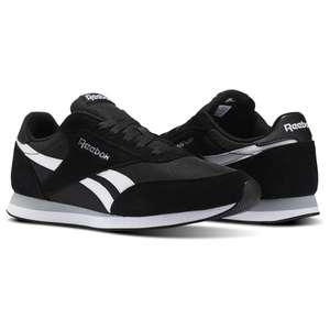 Reebok Royal Classic Jogger 2, Men's Low-Top Sneakers (Size 9) £34 @ Amazon
