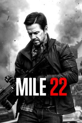 Mile 22 on iTunes £4.99