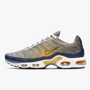 Nike Air Max Plus OG Trainers were £134.95 now £80.47 size 5.5 up to 10.5 @ Nike