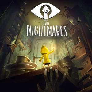 [Xbox One] Little Nightmares £3.99 / Complete Edition £7.91 @ Microsoft Store
