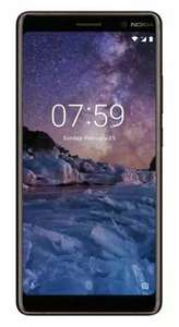 Nokia 7 Plus £129.99 £60 Off | Moto G7 Play £89.99 | Sony XA2 £91.99 + More Refurbished With A 12 Month Warranty @ Argos Ebay