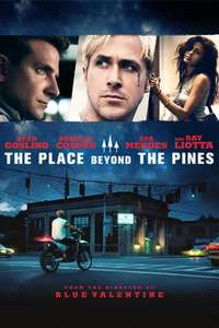 The Place Beyond the Pines £3.99 @  iTunes