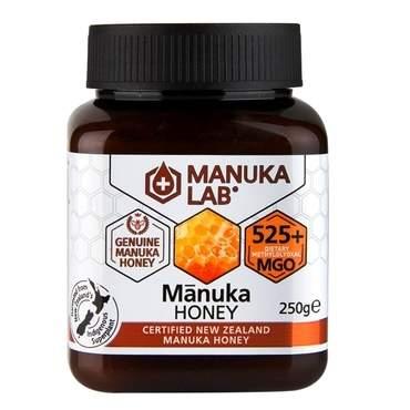 Manuka Lab Manuka Honey MGO 525 250g £20 @ Holland & Barrett