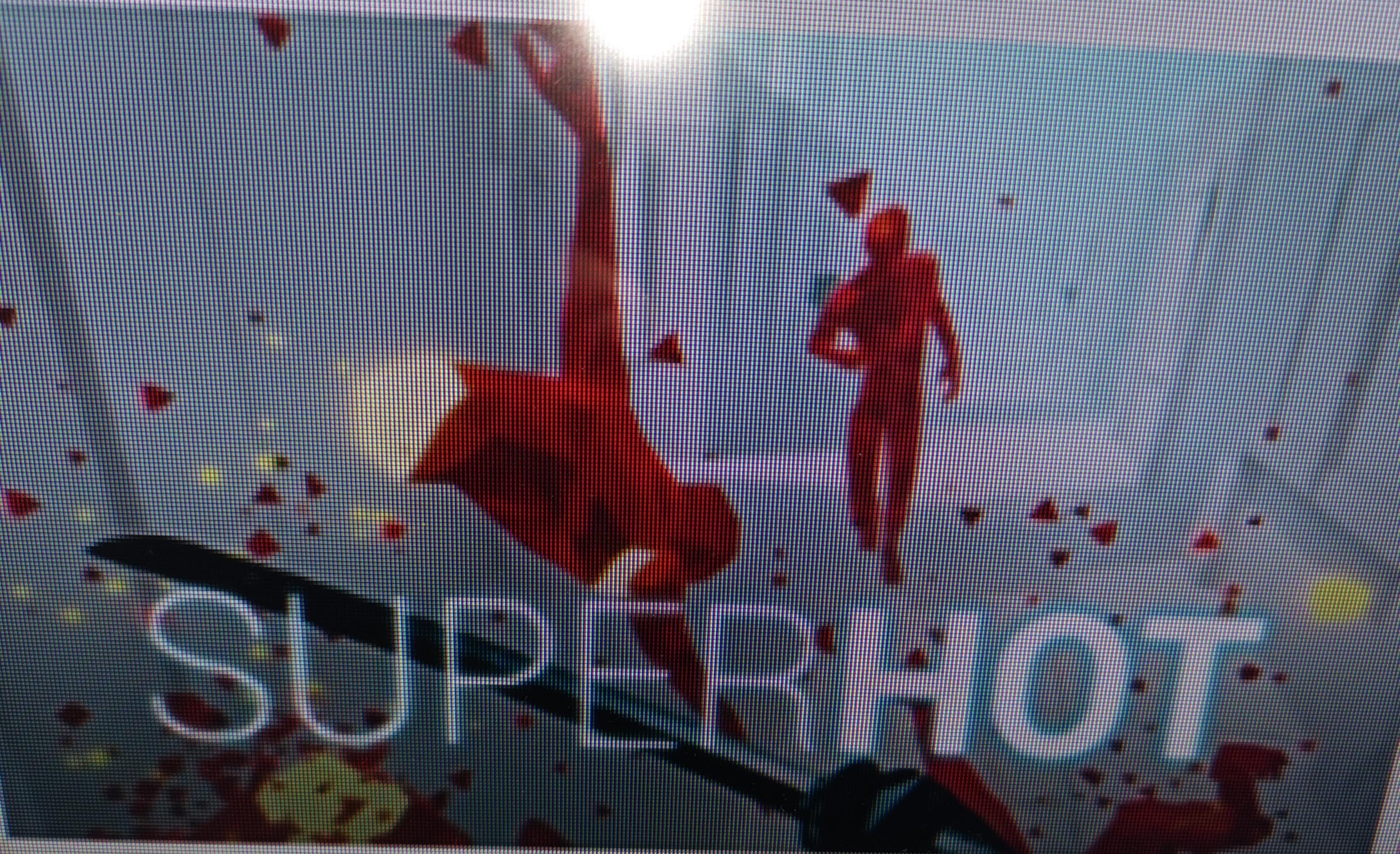 Superhot Nintendo Switch £5.30 Russia eshop