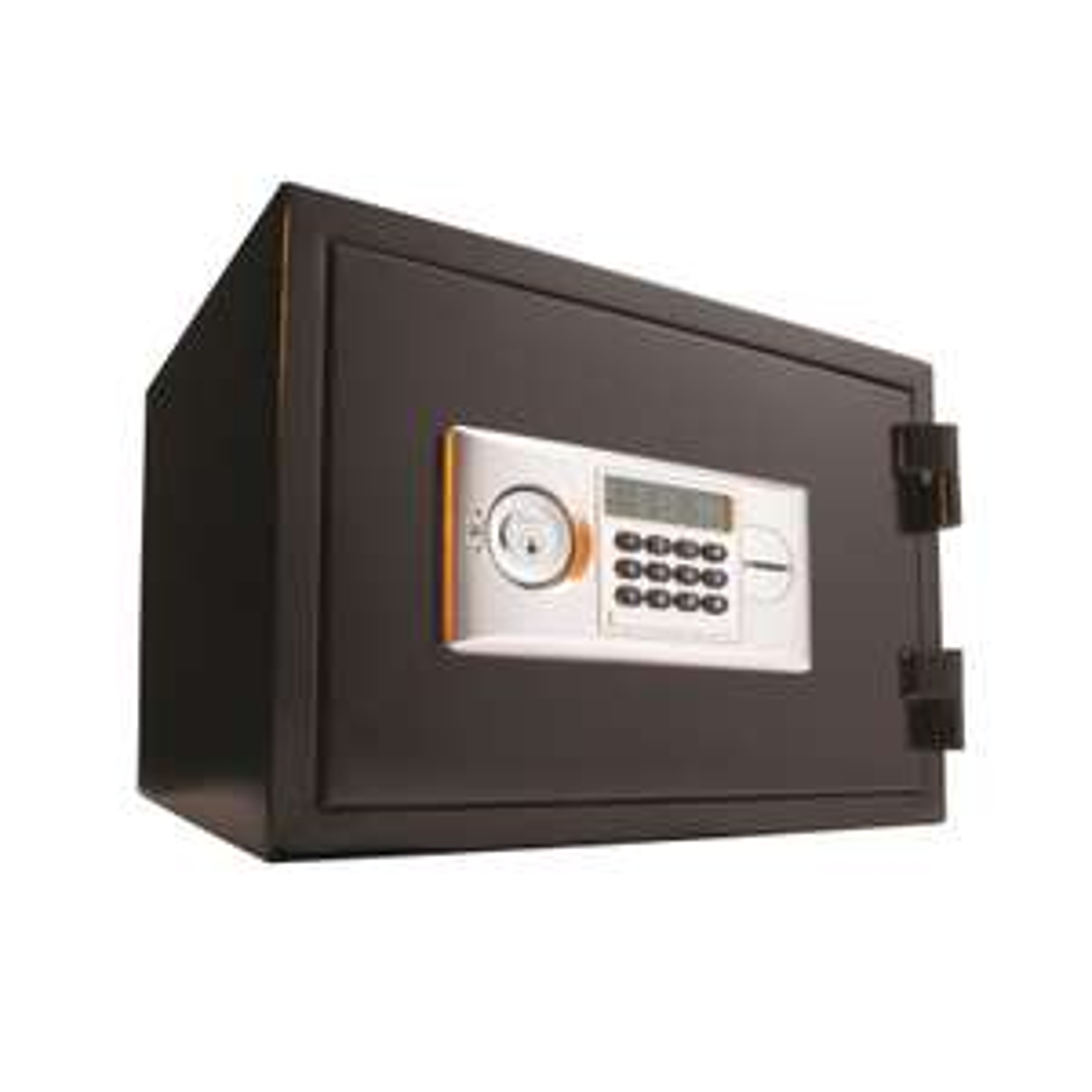 Karbon Titan Fireproof Safe - 11.6L £45 @ Homebase