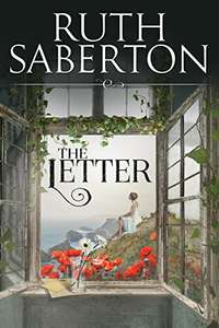Ruth Saberton - The Letter: A captivating story of forbidden love, secrets, and sacrifice. Kindle Edition  - Free Download @ Amazon
