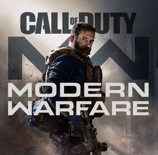 [PS4] Call of Duty: Modern Warfare Gunfight 2v2 Open Alpha - PlayStation Store