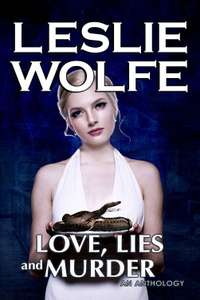 Super Book - Leslie Wolfe - Love, Lies and Murder Kindle Edition - Free Download @ Amazon