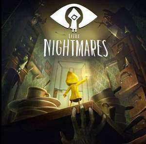 Little Nightmares (Steam) £4 @ Steam Store