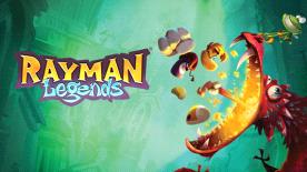 Rayman Legends (UPlay) £3.61 @ GamersGate
