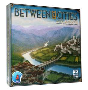 Between Two Cities Board Game (Spanish Language Version) £23.40 @ Amazon