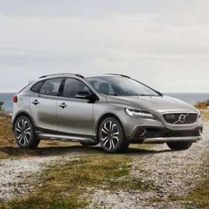 New Volvo  V40 D2 [120] Cross Country now £16196 @ new car discount.com