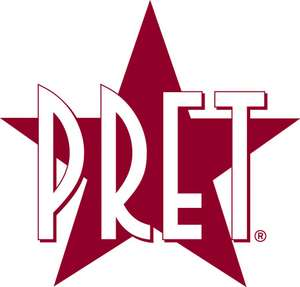 Amex / Pret A Manger - Spend £5 or more four times, get £6 back