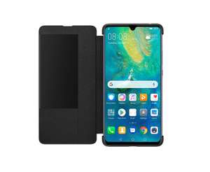 Huawei Mate 20X Bundle including free Huawei M-Pen and Smart View Flip Cover £449.99 from Amazon