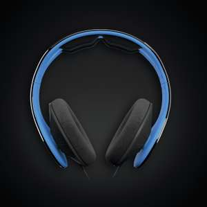 Gioteck TX-30 PS4 / Xbox One Headset - Blue or Green for £6.99 @ Argos
