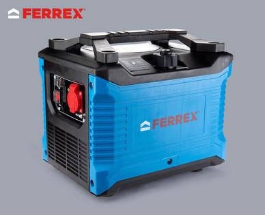 Ferrex Inverter Generator - £99.99 @ Aldi (Hemel Hempstead)