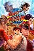 [Xbox One] Street Fighter 30th Anniversary Collection £13.99 @ Microsoft Store