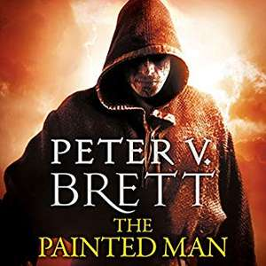 Peter V. Brett - The Painted Man (The Demon Cycle #1) - 99p @ Amazon UK (Kindle Edition)