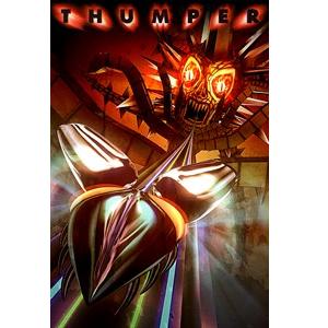 Thumper (XBox One/Enhanced) £3.99 @ Microsoft Store
