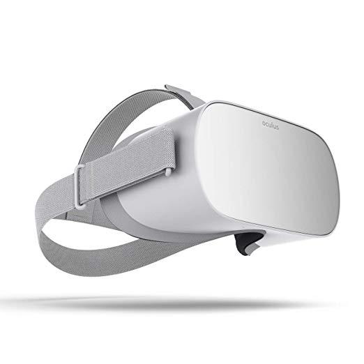Oculus Go Standalone Virtual Reality Headset (32GB) - £159 @ Amazon Treasure Truck