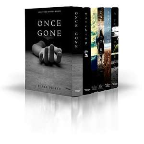Blake Pierce: (6 Book Mystery Bundle) Kindle Edition - Free Download @ Amazon