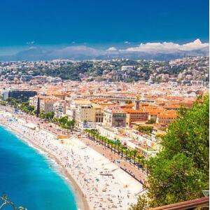 2 nights in Nice, France for just £76 each (£151 total) including flights and hotel @ebookers